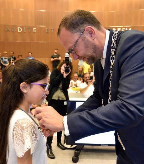 Amersfoort krijgt een kinderburgemeester