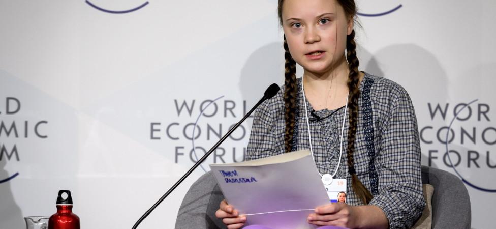 Voelen kinderen het klimaatprobleem beter dan volwassenen?