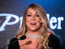 Mariah Carey noemt ex-verloofde in Israël 'motherfucker'