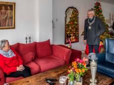 Burgemeester Weterings laveert door de corona-mist: 'Een doodse stad, zo is Tilburg niet'