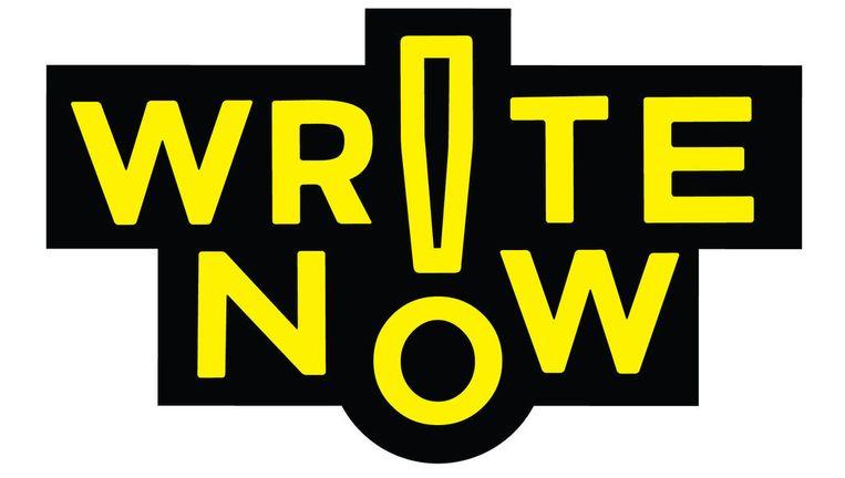 null Beeld Write Now!