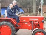 Burgemeester Marcouch heropent Loods Goes in Arnhem