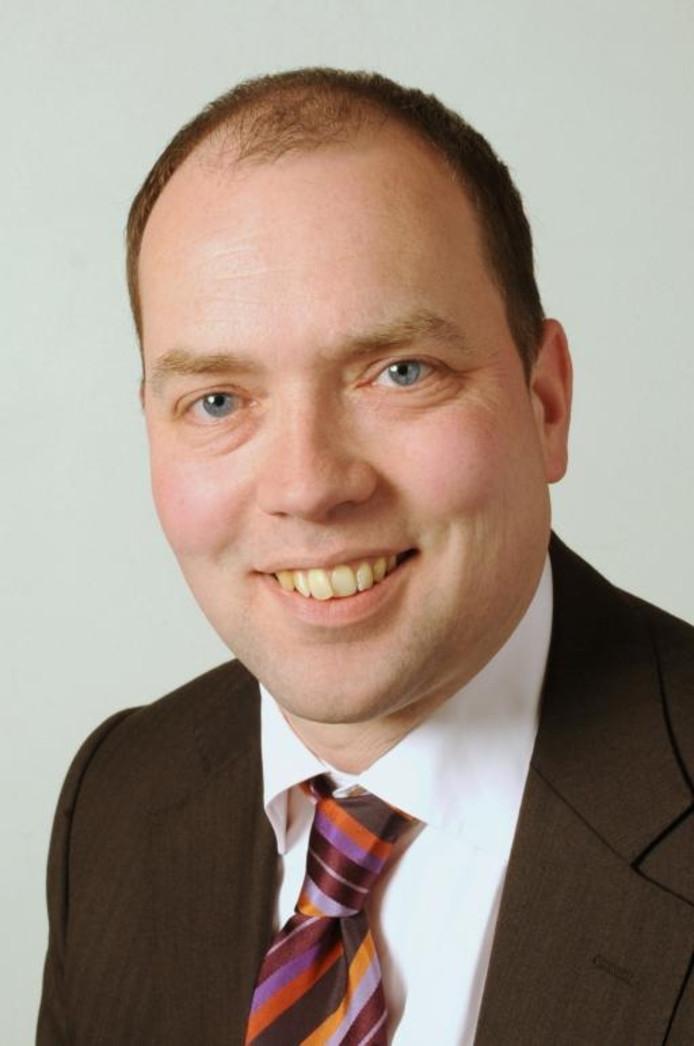 Eddy Matthijssen (VVD): 'Kwalijk'.