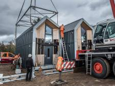 SGP wil 'tiny houses' in Bleskensgraaf