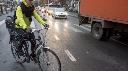 Bike for Brussels-campagne gaat fietsers (positief) beledigen