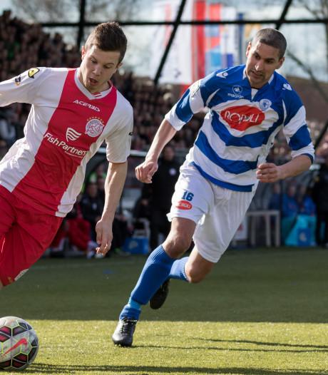 'Drooglegging rond derby in Spakenburg moet soepeler'