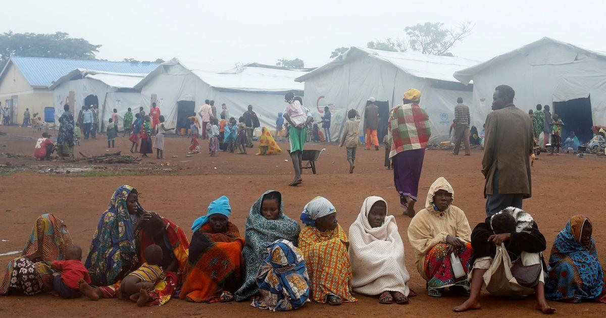 VN-rapport: meerderheid vluchtelingen zoekt veiligheid in eigen regio, niet in het Westen