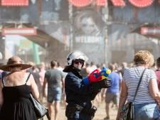 Wordt festivalbezoeker sneller ziek door slechte hygiëne?