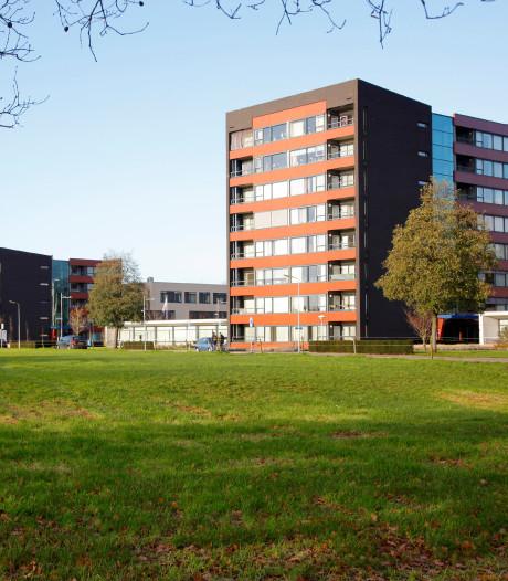 Vlaamse studenten ook aan de slag in De Blaauwe Hoeve in Hulst