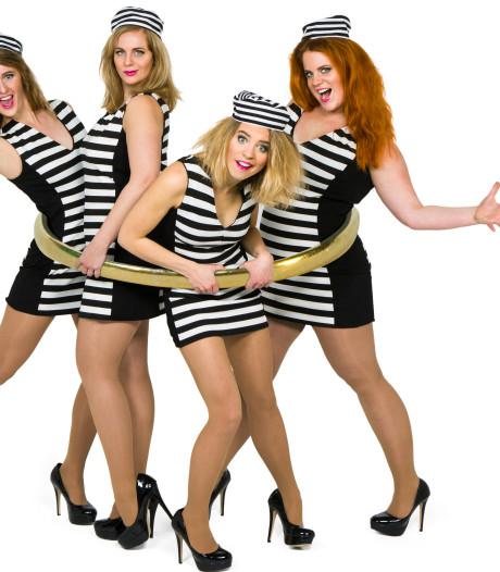 Het Piemellied van de Arnhemse damesgroep LOS gaat viraal