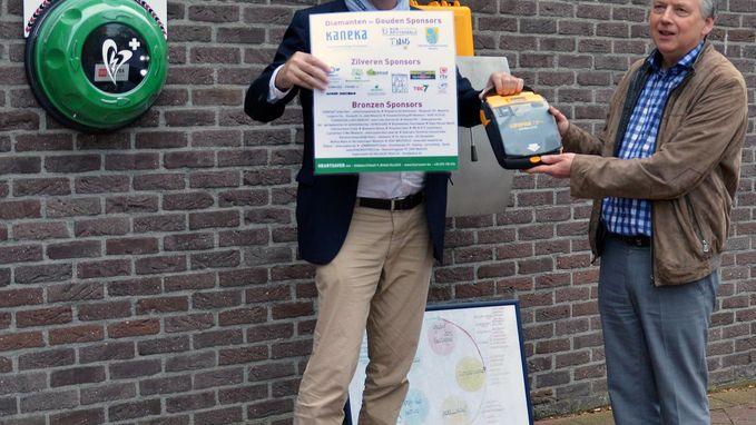 Bovenschool laat iedereen AED gebruiken