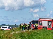 Omgekomen vliegers Willemstad zijn Mano Groenland uit Steenbergen en René Bubberman uit Delft