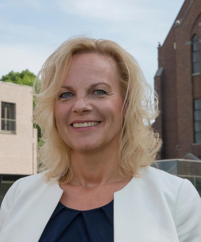 Ineke Couwenberg wordt fractievoorzitter van het CDA in Tilburg.