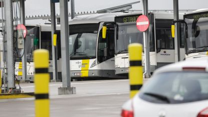 Onderhandelingen De Lijn leveren geen resultaat op, maar morgen geen actie meer in heel Vlaanderen