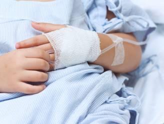 Jaarlijks belandt een op de tien kinderen in het ziekenhuis