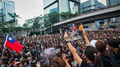Wat is er aan de hand in Hongkong? 5 vragen beantwoord