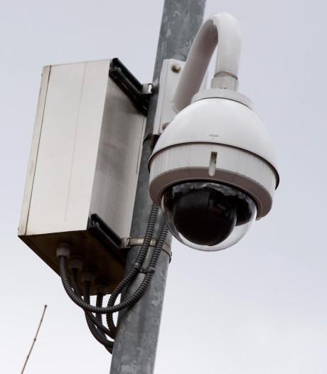Alleen Raalte overweegt nog camera's tegen 'rondreizend banditisme' in Salland