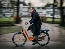 Burgervader 'Koos Grandioos' blijft nog zes jaar in Zeist