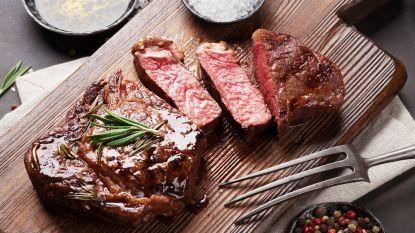 Vlees van twaalf jaar oud verkocht: voedselagentschap doet anderhalf jaar niks