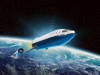 """Elon Musk maakt meer details over Starship bekend: """"Zou tot 18 kilometer hoogte moeten vliegen"""""""