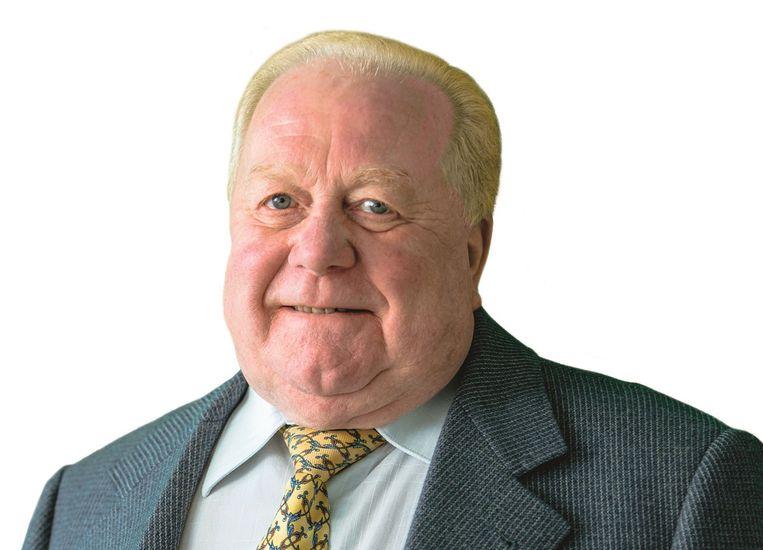 Yvon Van Wayenbergh werd 71 jaar.