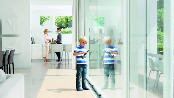 Vlaamse regering verdubbelt premie voor hoogrendementsglas
