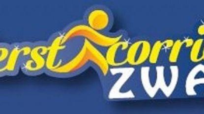 ZWAT loopt voor goede doel in 'De Warmste Week'