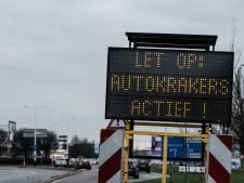 Politie waarschuwt op Centerpoort: 'Let op: autokrakers actief'