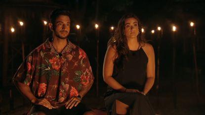 Pittige confrontaties tijdens laatste kampvuur in 'Temptation Island'