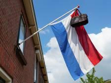 Het is Nationale slaagdag; stuur jouw foto met vlag in!