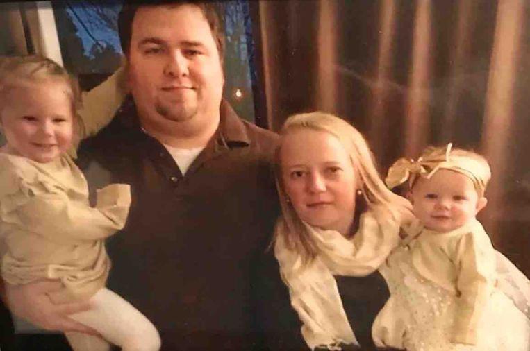 Abby Jackson et son mari Adam ont péri dans la limousine