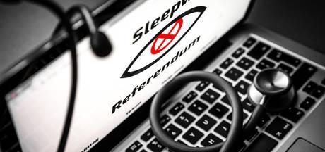 Ergernis SP-fractie over Apeldoorns bezwaar tegen referendum