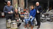 Voor de BOB deze eindejaarsperiode: alcoholvrije gin
