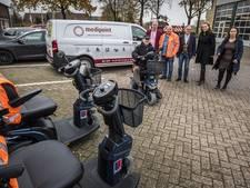 Nieuwe service in Losser: scootmobiels in bruikleen