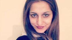 Italiaanse Sana (25) ging haar familie bezoeken in Pakistan. Haar vader zorgde er op gruwelijke wijze voor dat ze nooit meer kon weerkeren