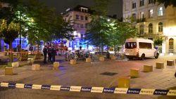 """Jongere omgekomen bij schietpartij in Vorst, twee andere jongeren gewond: """"Zeker 15 kogels afgevuurd"""""""