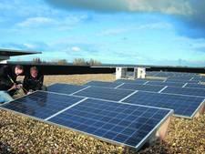 Overbetuwse wethouder wil zonnepanelen in alle dorpen