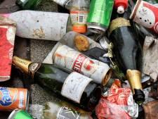 Illegaal feest beëindigd op de Duivendrechtsekade