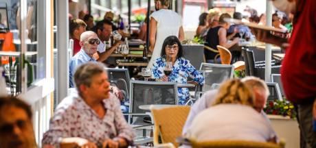 Brugse horeca moet geen terrastaks meer betalen tot maart 2021