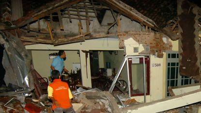 Twaalf doden nadat uitwijkende vrachtwagen van de weg raakt in Indonesië