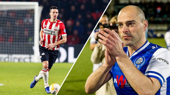 Anthony Lurling PSV.