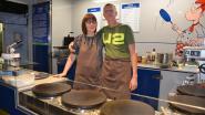 Meneer en mevrouw 'Pannenkoek' vieren twintigste jaar op Lokerse Feestweek