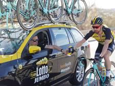Campenaerts laat LottoNL-Jumbo juichen