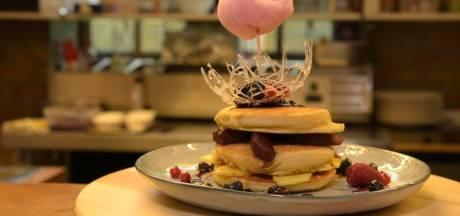 Zo maakt kok uit Enschede de lekkerste pannenkoek van Nederland