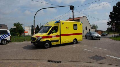 Verkeerde ambulance door foute kaarten