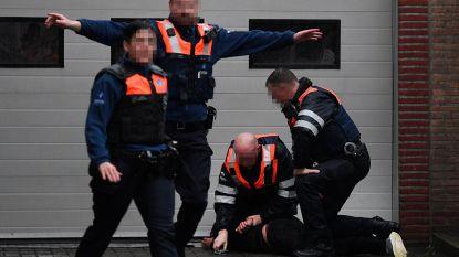Gearresteerde inbrekers bij klopjacht in Pelt en Lommel blijven aangehouden