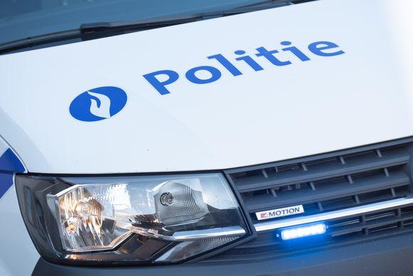 Snelheidscontroles op Verkeersveilige Dag - politie - politiecontrole -