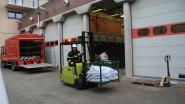 Vlaams Belang bezorgd over nieuwe brandweerkazerne sinds verlaning van A10 geschrapt is