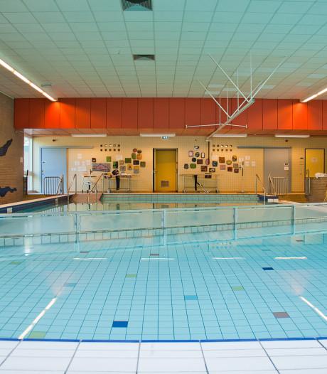 Cliënten 's Heeren Loo Ermelo kunnen niet meer het zwembad in