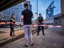 LIVE: 22-jarige bedreiger Rotterdam opgepakt in Brabant